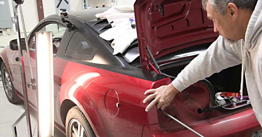 Paintless Dent Repair >> Uses Of Paintless Dent Repair Car History Bg